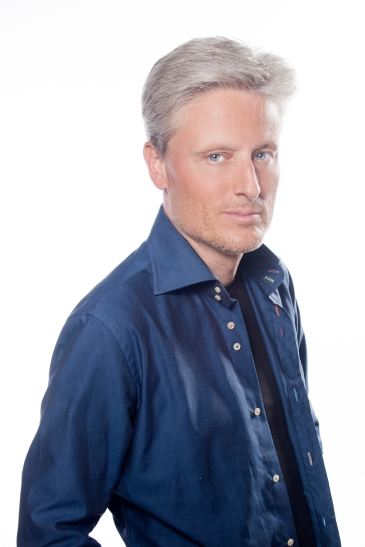 Florian Scheuba solidART