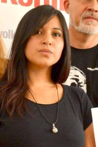 Nadia Rida